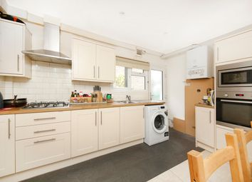 Thumbnail 2 bed flat for sale in Hazeldon Road, London