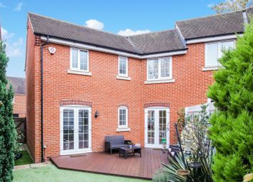 Thumbnail 3 bedroom town house for sale in Medhurst Way, Littlemore, Oxford