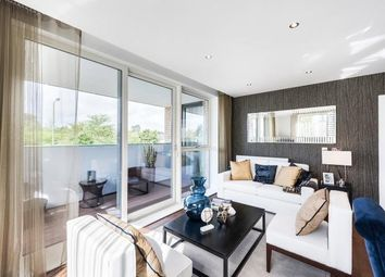 Thumbnail 1 bed flat for sale in Fuchsia House, Emerald Gardens, Kew
