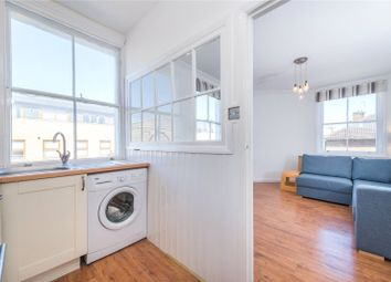 Thumbnail 2 bed flat for sale in Delancey Street, Camden Town, London