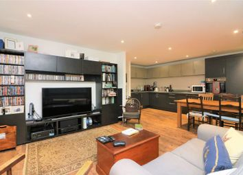 Thumbnail 2 bed flat to rent in Felix Point, Epstein Square, London