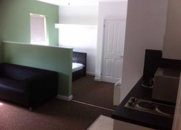 Thumbnail Room to rent in Rutland Street, Pear Tree, Derby