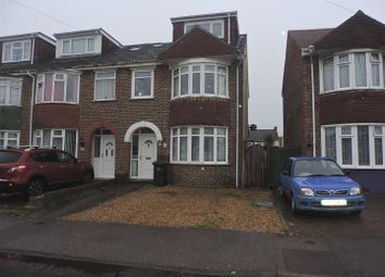 Thumbnail 5 bed property for sale in Vale Grove, Gosport