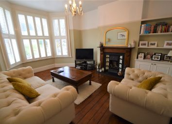 Thumbnail 3 bed flat to rent in Avondale Road, South Croydon