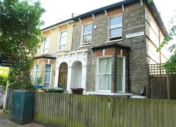Thumbnail Studio to rent in Ashbourne Grove, East Dulwich, London