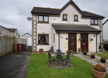 Thumbnail 3 bed semi-detached house for sale in Bow Windows Avenue, Barrow-In-Furness, Cumbria