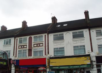Thumbnail 1 bed flat to rent in Bromley Hill Road, Bromley