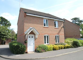 Thumbnail 2 bed flat for sale in The Limes, Rustington, West Sussex