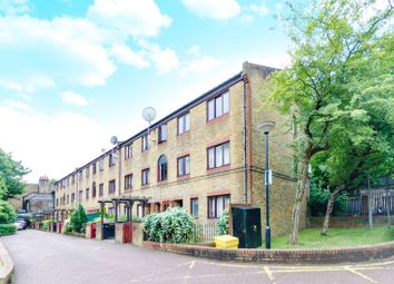 Thumbnail 1 bed flat for sale in Blair Close, Islington