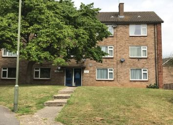 Thumbnail 2 bed flat for sale in Link Road, New Southgate, London