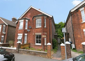 Thumbnail 3 bed semi-detached house for sale in De La Warr Road, East Grinstead
