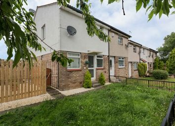 Thumbnail 1 bed property for sale in Hallside Crescent, Cambuslang, South Lanarkshire