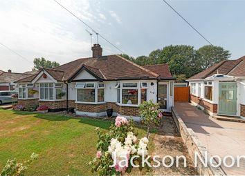 Pams Way, Ewell, Epsom KT19. 3 bed semi-detached bungalow