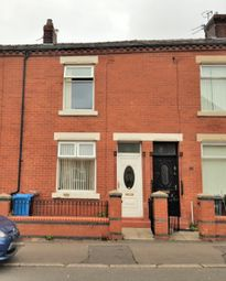 Thumbnail 2 bedroom terraced house for sale in Barrington Street, Manchester, Lancashire