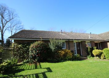 Thumbnail 2 bed semi-detached bungalow for sale in Foreland Road, Bembridge