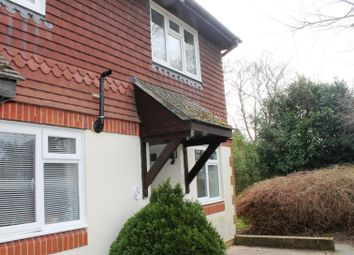 Thumbnail 2 bed end terrace house to rent in Pavilion Way, East Grinstead
