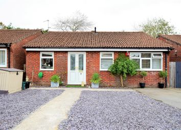Thumbnail 3 bed detached bungalow for sale in Glynbridge Close, Barry