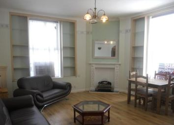 Thumbnail 3 bedroom flat to rent in Clifton Street, Plymouth