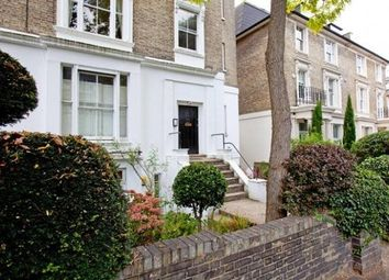 Thumbnail 1 bedroom flat to rent in Thurlow Road, London
