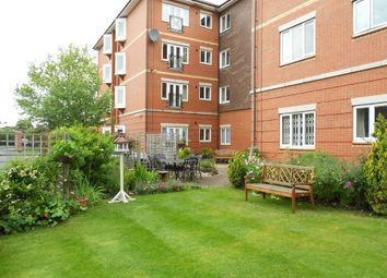 Thumbnail 1 bed flat for sale in Shenstone Close, Bromsgrove