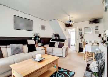 Thumbnail 2 bed flat for sale in Empress Street, London