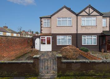 Thumbnail 3 bed end terrace house for sale in Ivydale Road, Carshalton