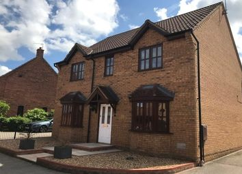 Thumbnail 4 bed property to rent in Westcroft, Milton Keynes