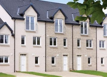 Thumbnail 4 bed town house to rent in Dunelm Park, Durham Bank, Bonnyrigg
