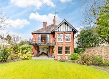 Thumbnail 6 bedroom detached house for sale in Hazel Lane, Richmond, Surrey