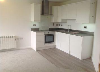 Thumbnail 1 bedroom flat to rent in Dixon Way, Westlea, Swindon