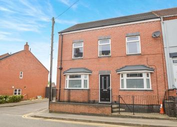 Thumbnail 2 bed flat for sale in Jakes Court, 102 High Street, Earl Shilton, Leicester