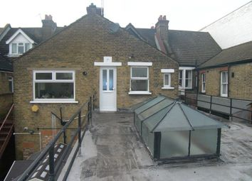 Thumbnail 3 bed maisonette to rent in Little Malgraves Industrial Estate, Lower Dunton Road, Bulphan, Upminster