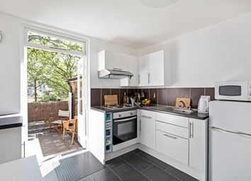 2 bed flat for sale in Vassall Road, London SW9