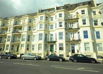 Thumbnail 2 bed flat to rent in Ashley Court, 16 Eversfield Place, St Leonards On Sea, East Sussex