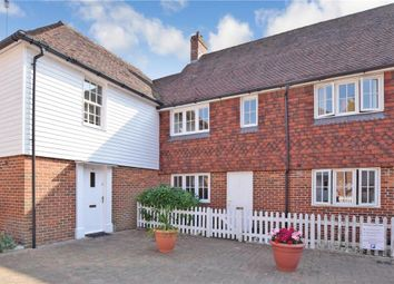 Thumbnail 3 bed terraced house for sale in Ruskins View, Herne Bay, Kent