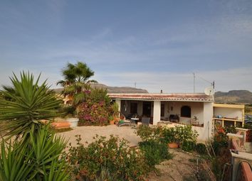 Thumbnail 5 bed villa for sale in Spain, Valencia, Alicante, Monforte Del Cid