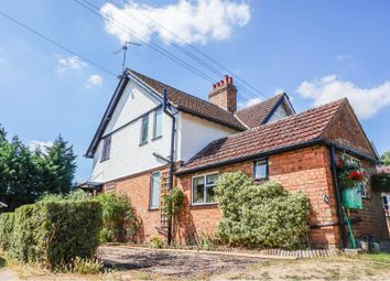Thumbnail 3 bed cottage for sale in Speechley Drove, Peterborough