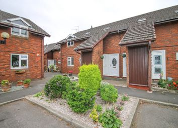 Thumbnail 3 bed flat for sale in Queensway Court, Kilnhouse Lane, Lytham St. Annes