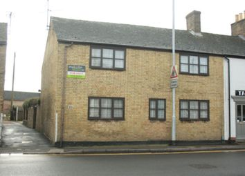 Thumbnail 4 bed terraced house for sale in Whitmore Street, Whittlesey