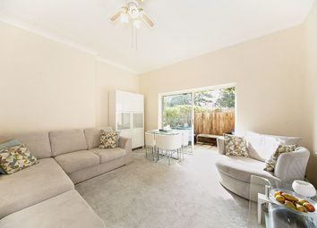 Thumbnail 2 bed flat for sale in Canadian Avenue, London