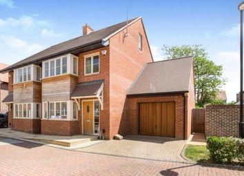 Thumbnail 4 bedroom semi-detached house for sale in Cambridge, Cambridgeshire