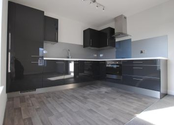 Thumbnail 2 bed flat for sale in Top Floor, 1 Green Street, Totterdown, Bristol