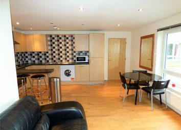 Thumbnail 1 bed flat for sale in Brownhill Road, Blackburn, Lancashire