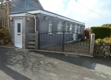 Thumbnail 1 bed mobile/park home to rent in West Polberro, St. Agnes