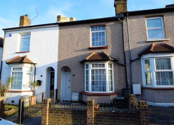 Thumbnail 3 bed terraced house for sale in Johnson Road, Bromley