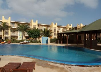 Thumbnail 2 bed apartment for sale in Tropical Residence, Tropical Residence, Cape Verde
