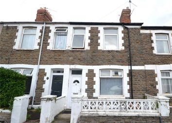 4 bed terraced house for sale in Donald Street, Roath, Cardiff CF24