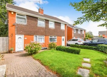 Thumbnail 3 bed semi-detached house for sale in Trenance Close, Brookvale, Runcorn, Cheshire