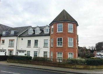 Thumbnail 2 bedroom flat to rent in Flat 1, 96 Felixstowe Road, Ipswich