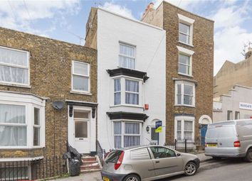 Thumbnail 4 bedroom terraced house for sale in Dane Hill, Margate